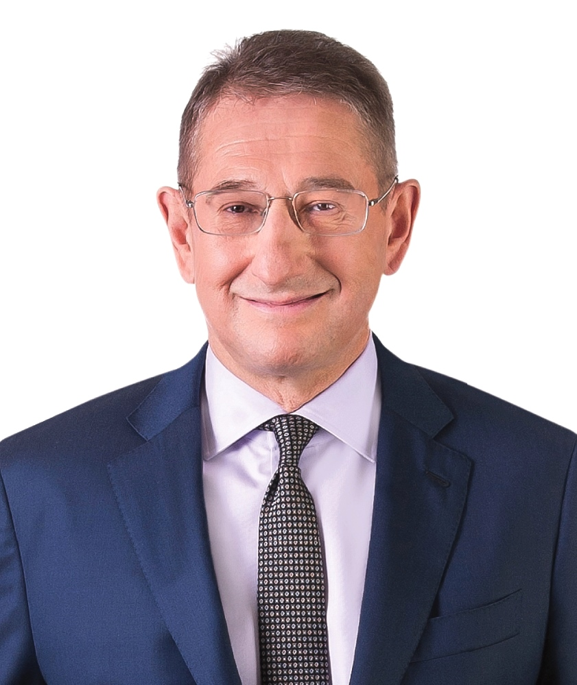 Robert C. Nicholson
