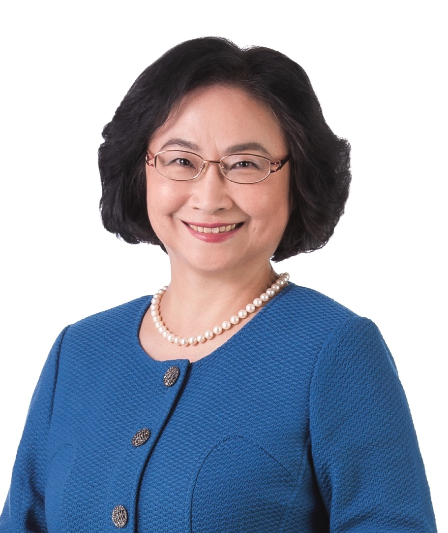 Margaret Leung Ko May Yee, SBS, JP