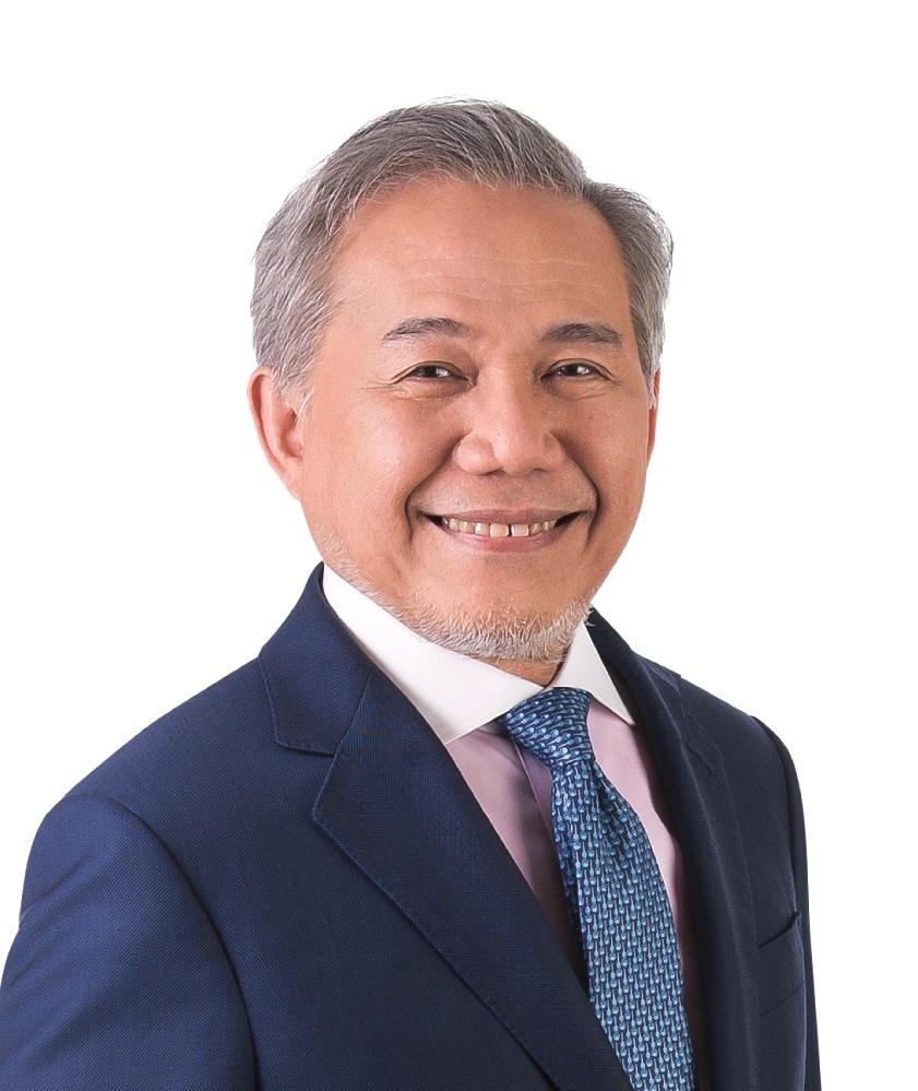 Ray C. Espinosa