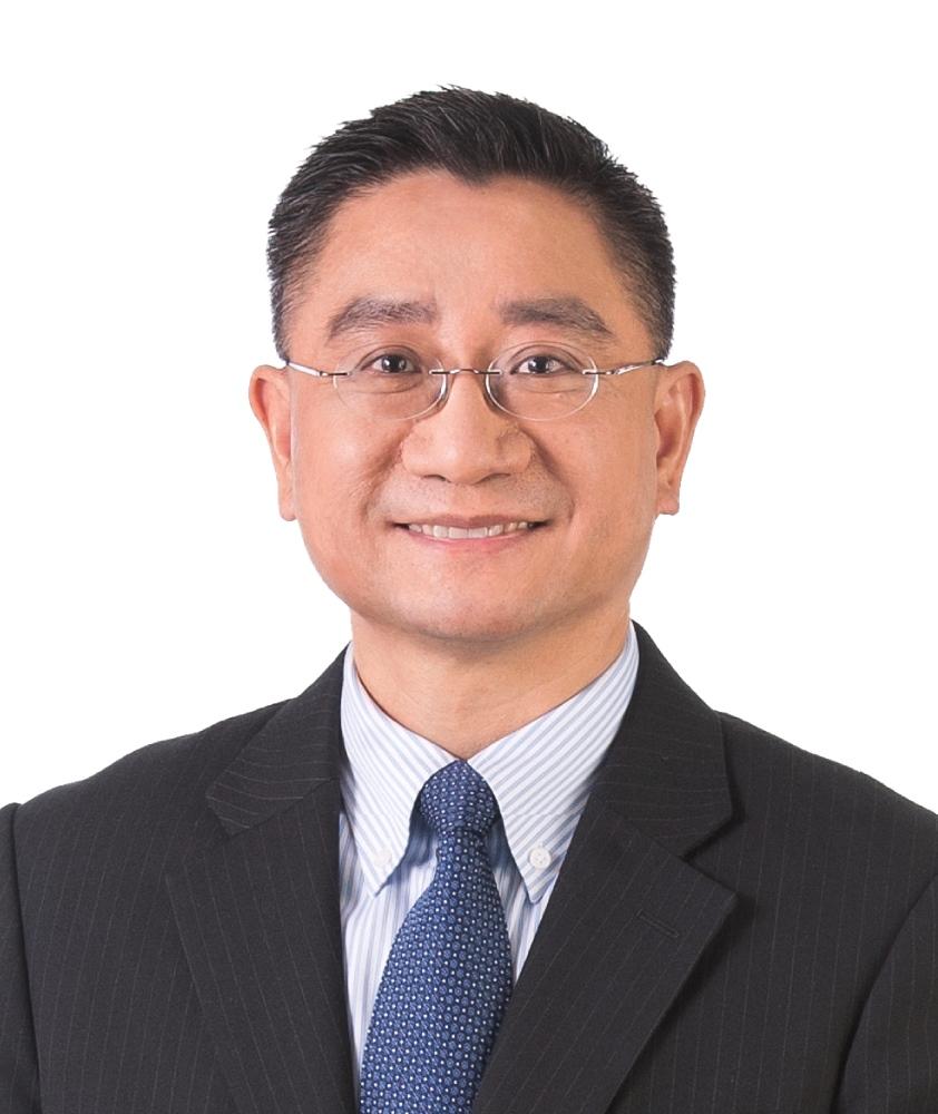 Joseph H.P. Ng