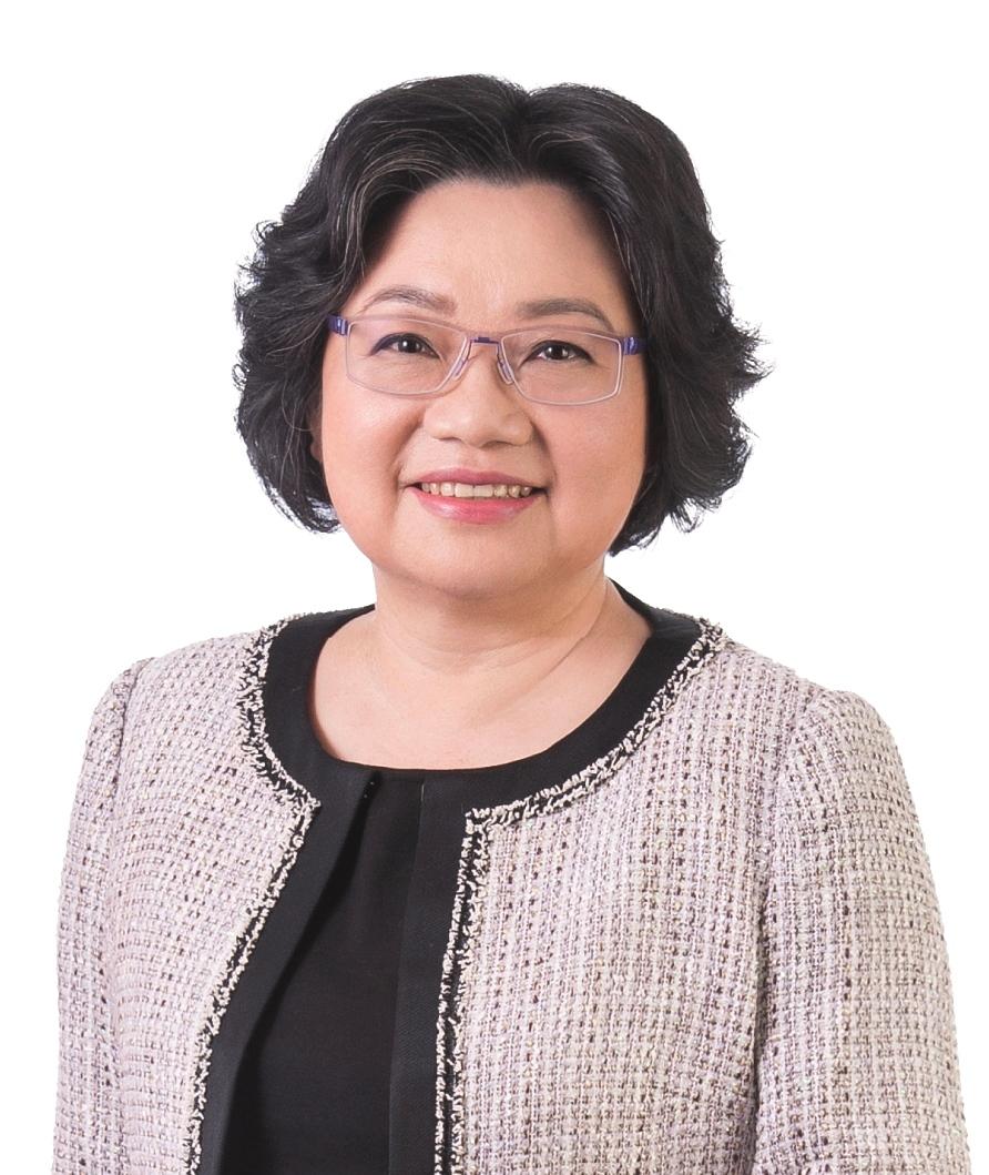 Nancy L.M. Li