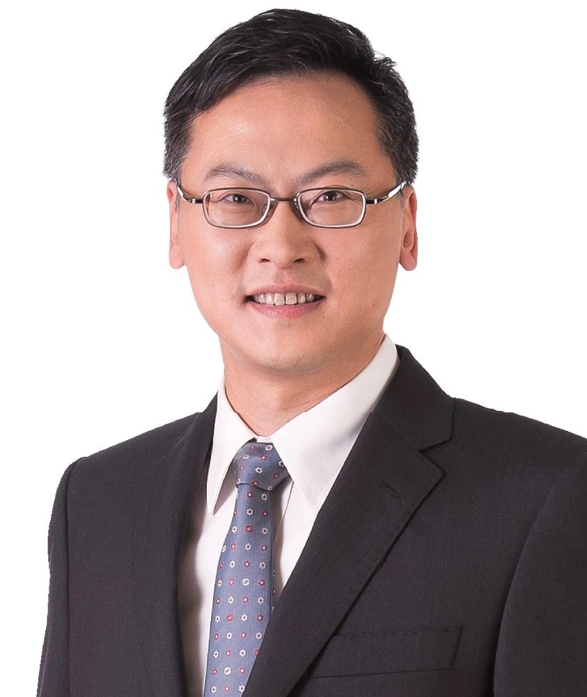 Peter T.H. Lin